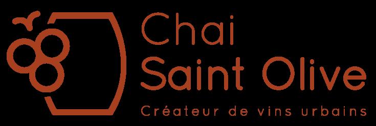 Chai Saint Olive - Premier Chai de vinification à Lyon