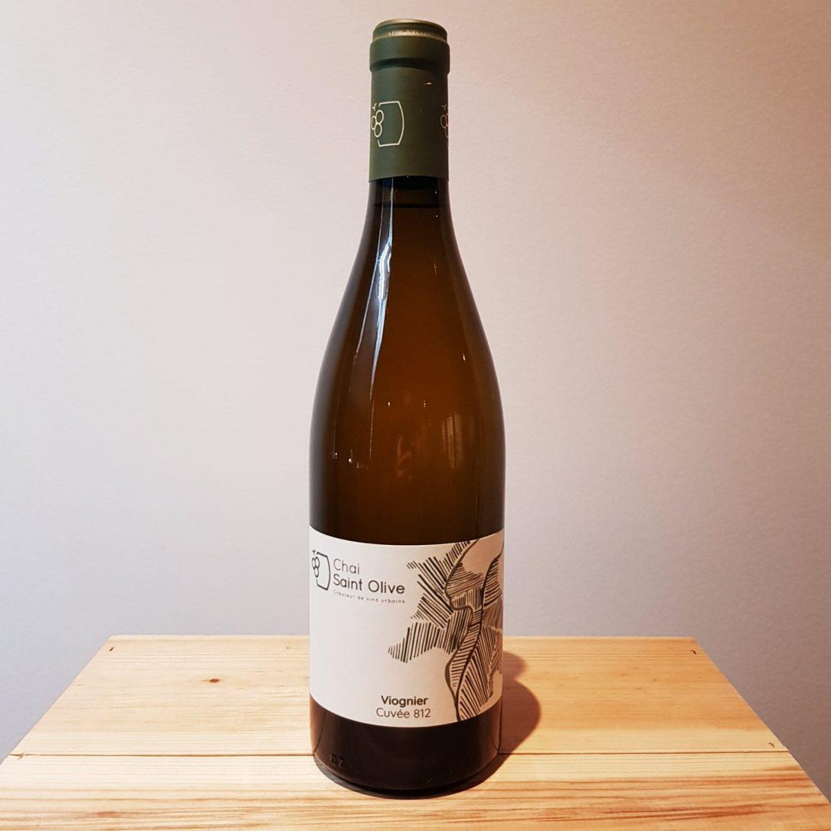 chai saint olive viognier 812